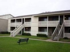Terraces at 2602 Apartments Texas City TX