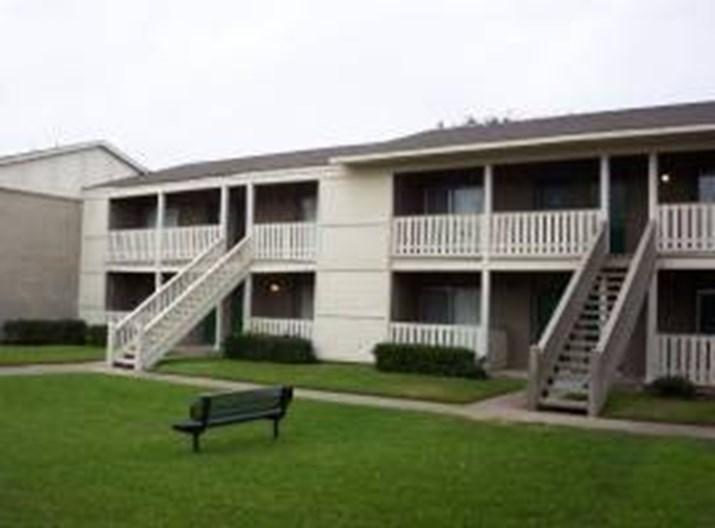 Terraces at 2602 Apartments
