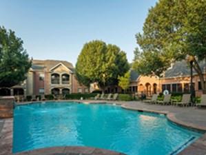 Pool at Listing #137902