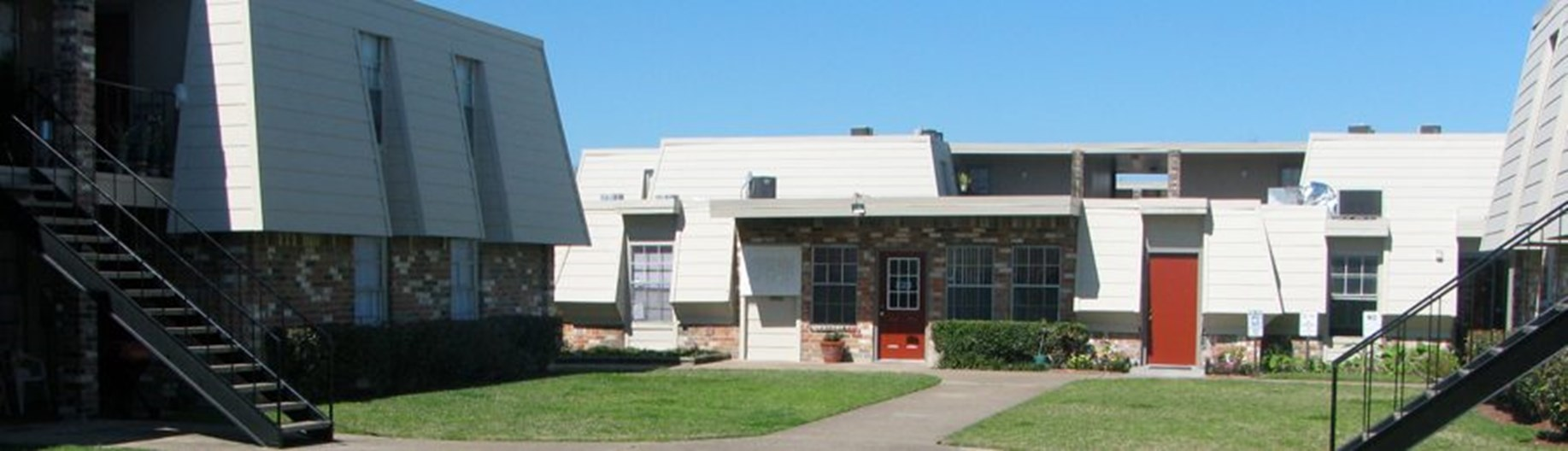 Tidwell Park Apartments