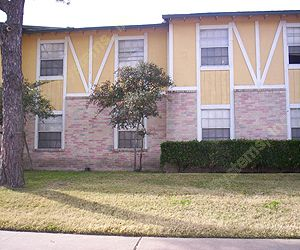 Park Houston Apartments , TX