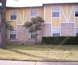 Park Houston at Listing #139604