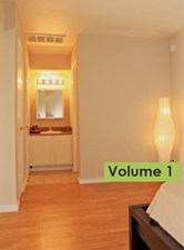 Bedroom at Listing #211806