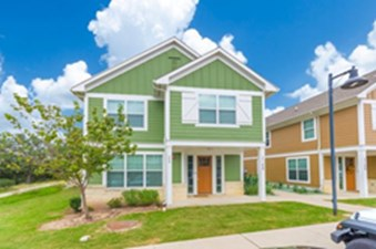 Exterior at Listing #143944