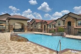 Pool at Listing #146181