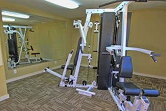 Fitness at Listing #140256
