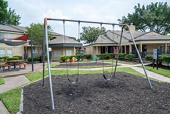 Playground at Listing #138739