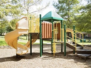 Playground at Listing #137758