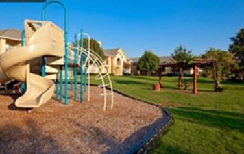 Playground at Listing #137733