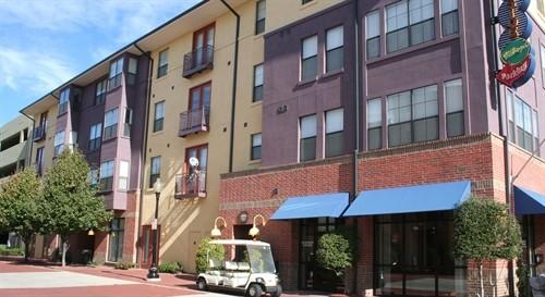 Eastside Village I Apartments Plano, TX