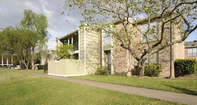 Live Oak ApartmentsHoustonTX