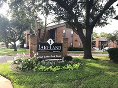Lakeland Apartments Lewisville TX
