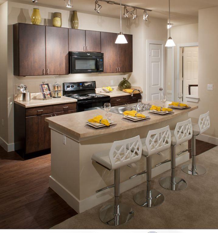Kitchen at Listing #242075