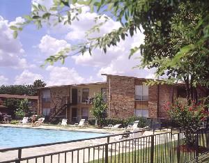 Pool at Listing #136546