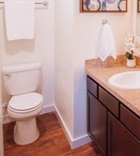 Bathroom at Listing #307385