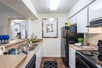 Kitchen at Listing #139833
