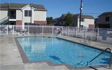 Pool at Listing #139218