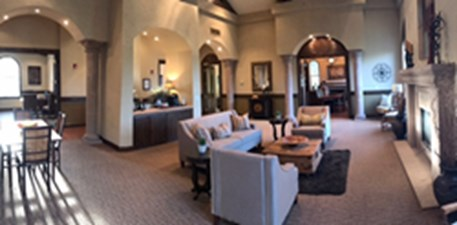 Clubhouse at Listing #141449