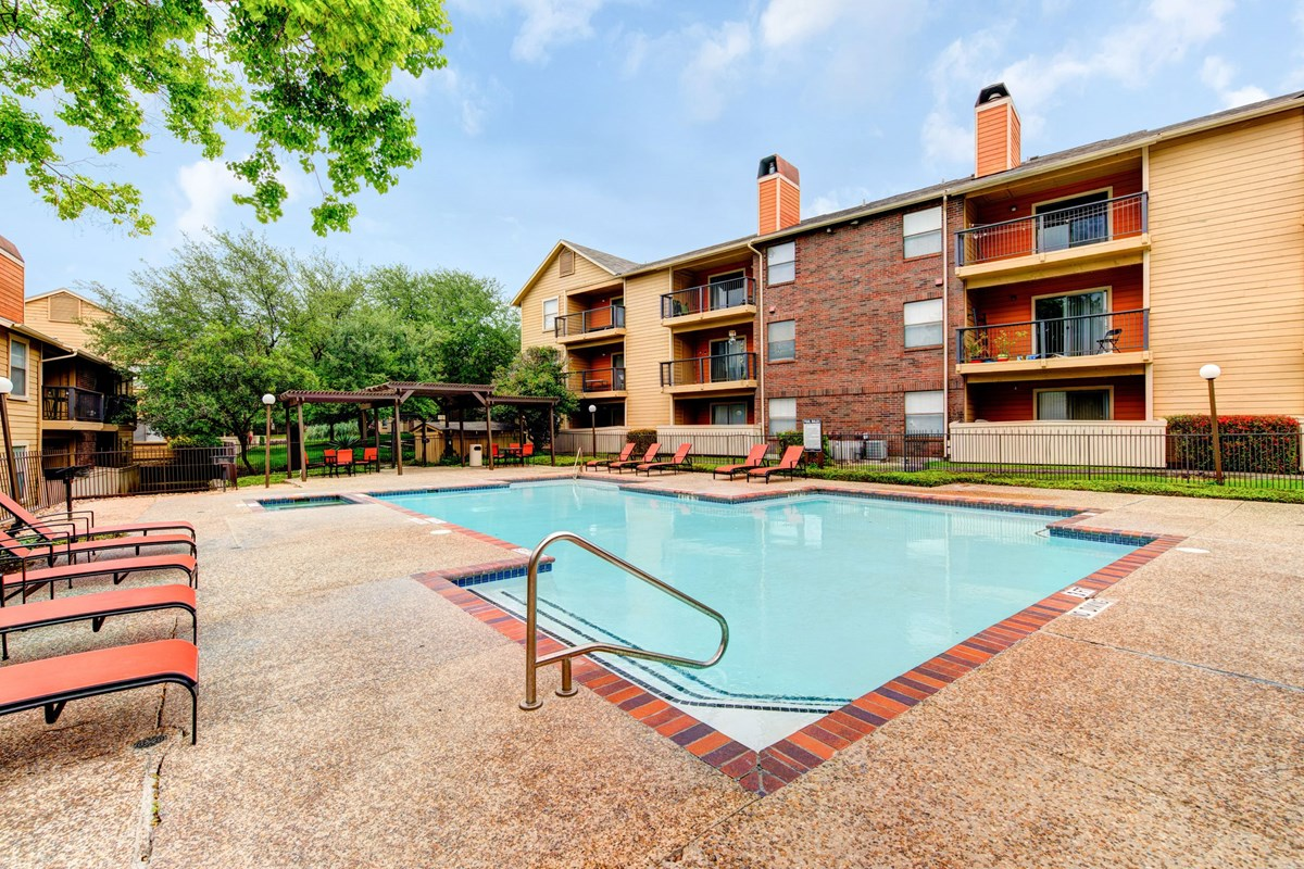 City Crest Apartments San Antonio TX