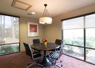 Conference Room at Listing #138937