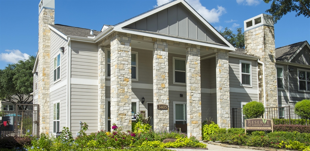 Reserve at Garden Oaks ApartmentsHoustonTX