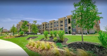 Cortland Craig Ranch Apartments McKinney TX