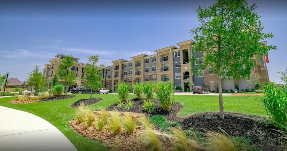 Cortland Craig Ranch Apartments