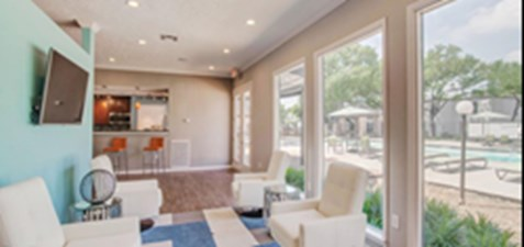 Lounge at Listing #138872