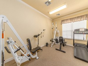 Fitness at Listing #310248