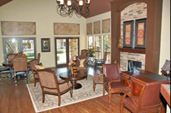 Clubhouse at Listing #136738