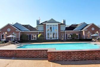 Pool at Listing #144348
