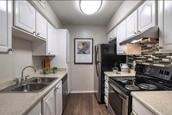 Kitchen at Listing #136930