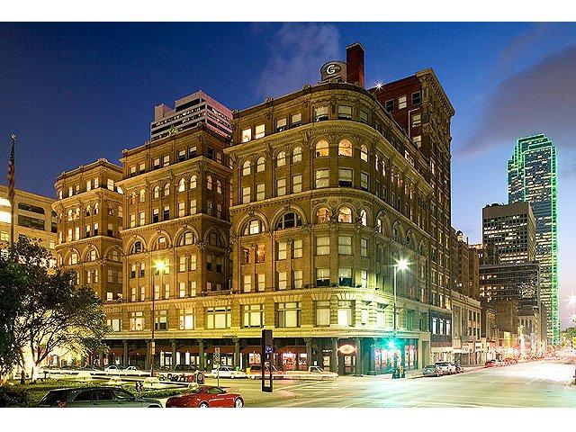Wilson Building ApartmentsDallasTX