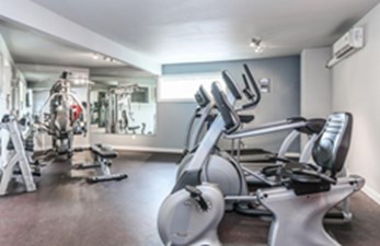 Fitness at Listing #211836