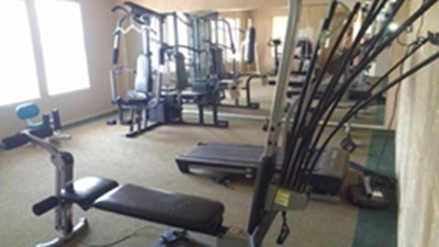 Fitness at Listing #235125