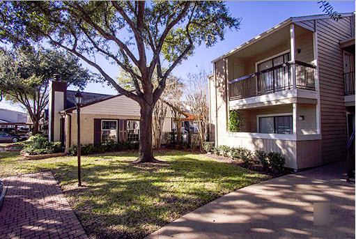 Pecan Square Village on Cranbrook Apartments Houston, TX