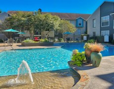 Sedona Canyon Apartments San Antonio TX