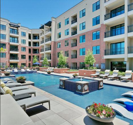 Armstrong at Knox Apartments Dallas, TX