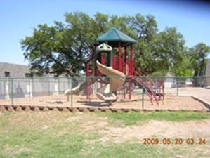 Playground at Listing #141198
