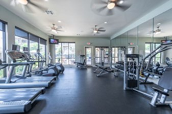 Fitness at Listing #276843