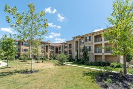 Sovereign at Cinco Apartments Katy TX