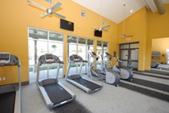 Fitness at Listing #276052