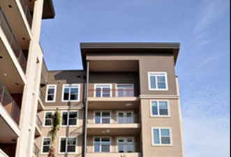Exterior at Listing #248262