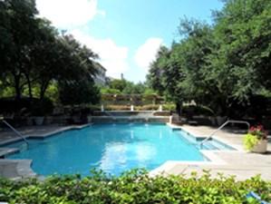 Pool at Listing #137558