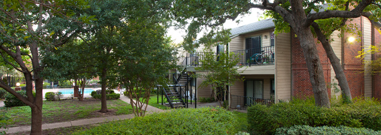 Firstview Apartments