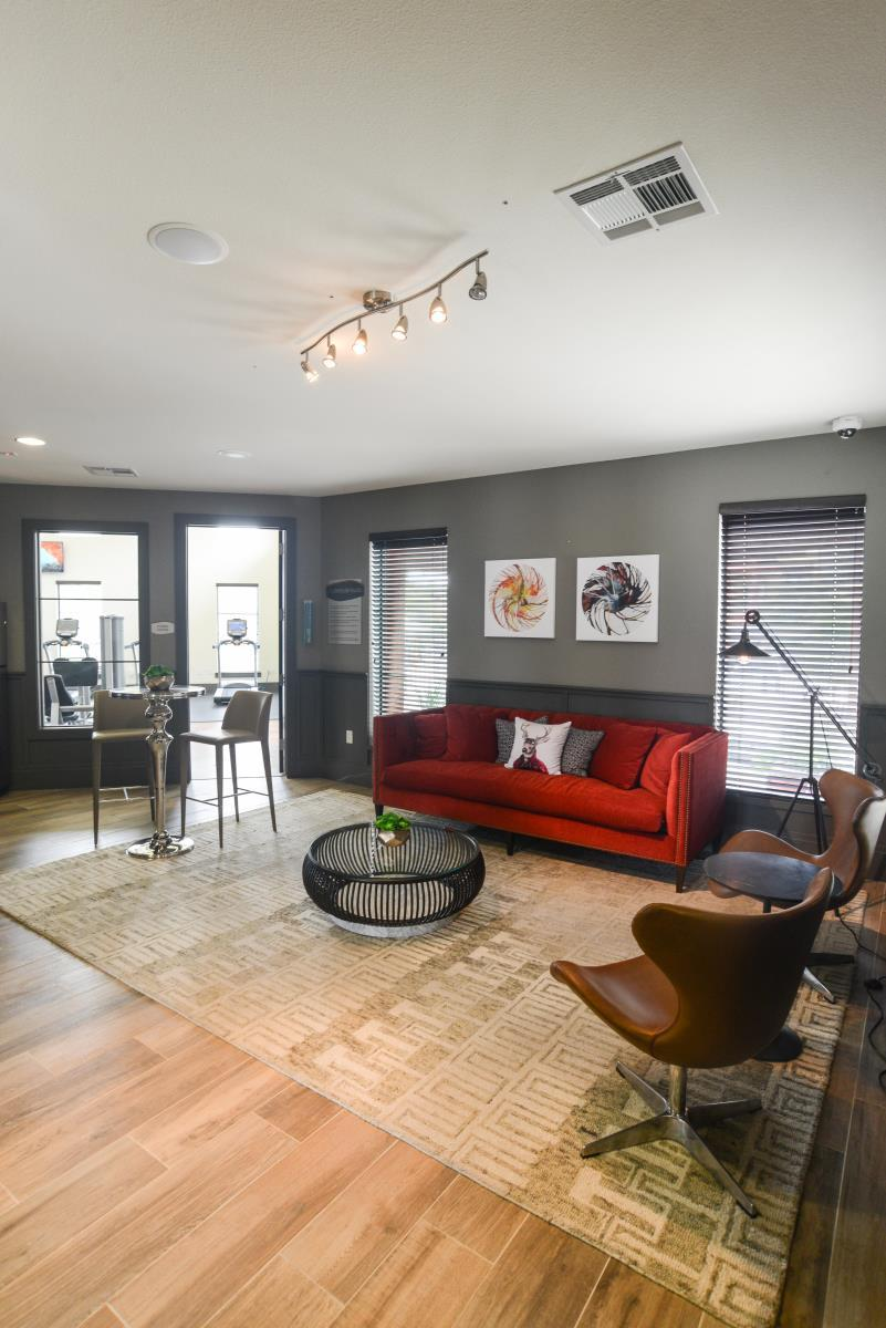 Clubhouse at Listing #275272