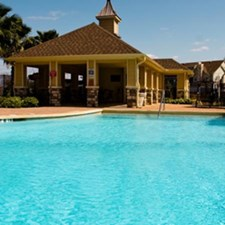 Pool at Listing #144594
