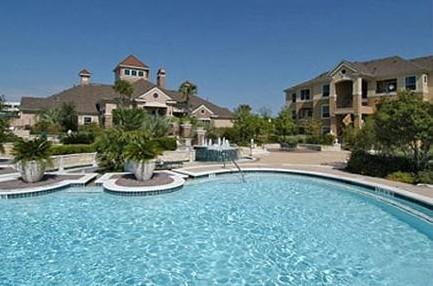 Pool at Listing #143454