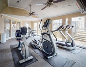 Fitness at Listing #136144