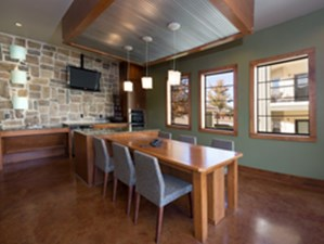 Conference Room at Listing #144977